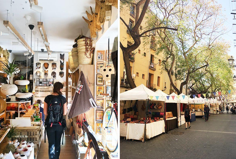 kanyer barcelona stedentrip