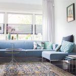 artifort bank perzisch tapijt hay