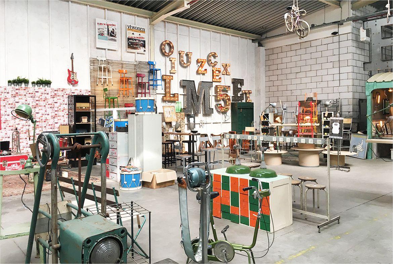 Vintage Meubels Winkel.Vintage Winkel Vint Amersfoort Een Bezoek Waard Kanyer