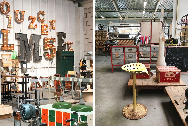 vintamersfoort vintage letterbakken industriele meubelen