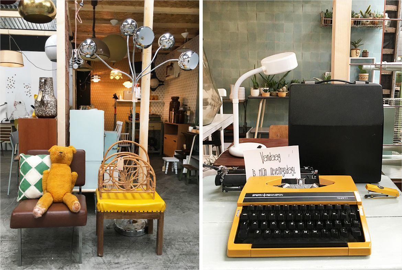 vintamersfoort zooiofmooi vintage meubels