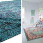 perzisch tapijt kanyer