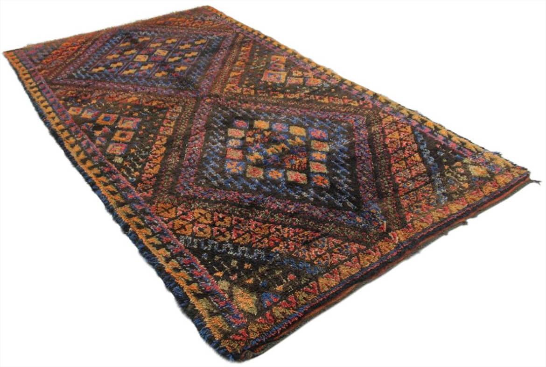 marokkaans kleed vloerkleed