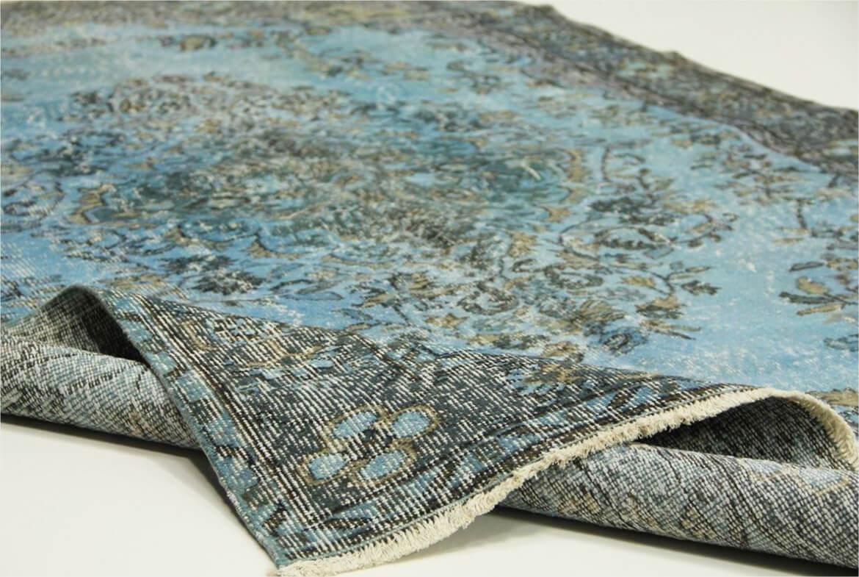 vintage perzisch tapijt vloerkleed